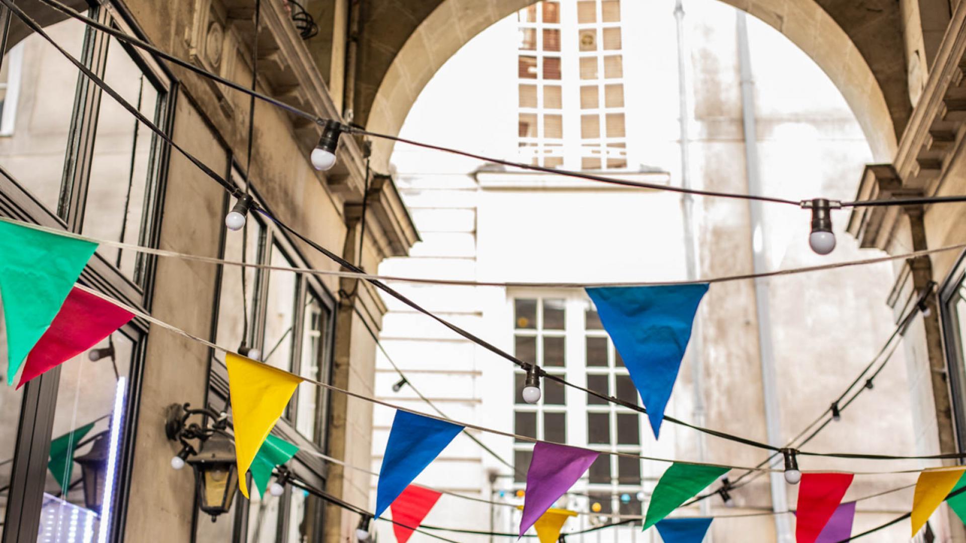 Un passage à Nantes