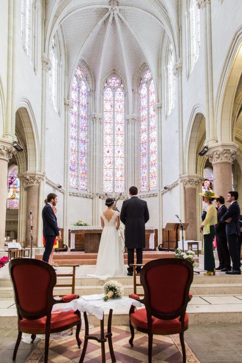 Mariage Montjean-sur-Loire