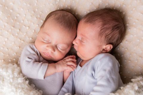 Photo nouveaux-nés